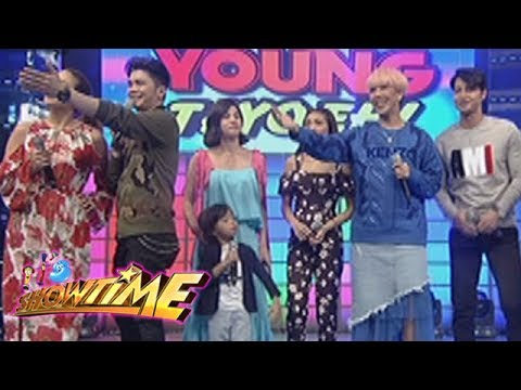 It's Showtime: Vice delivers Heart's message