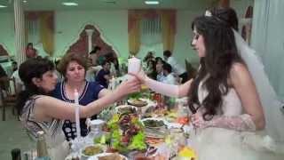 Свадьба в Армавире.Видеосъемка Илья Величко. www.ilyavelichko.ru тел.89054948650
