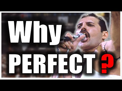 Why Was Queen's Live Aid Performance So Perfect?
