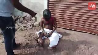 Petrol Tanker Blast in Hyderabad | పెట్రోల్ ట్యాంకర్ పేలుడుతో ఉలిక్కిపడ్డ ఉప్పల్ | YOYO TV Channel