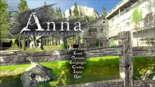Anna Extended Edition Menu Song