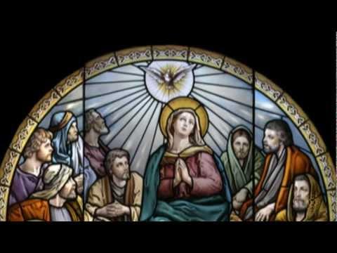 Alma Mater Benedicta Tu