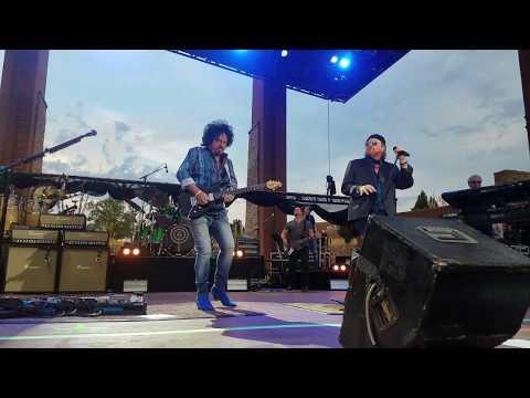 Toto - Only The Children - Sandia Casino Albuquerque NM September 6, 2017
