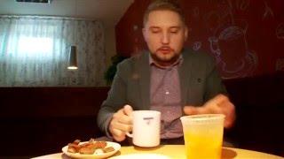Какой чай лучше?  - «Утро с Вами» 10.05.2016