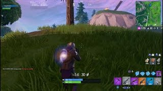 SEASON X WEEK 1 SECRET hidden BATTLE STAR LOCATION REVEALED (FORTNITE: FREE BATTLE TIER)