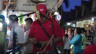2015 (보라카이) 야시장2