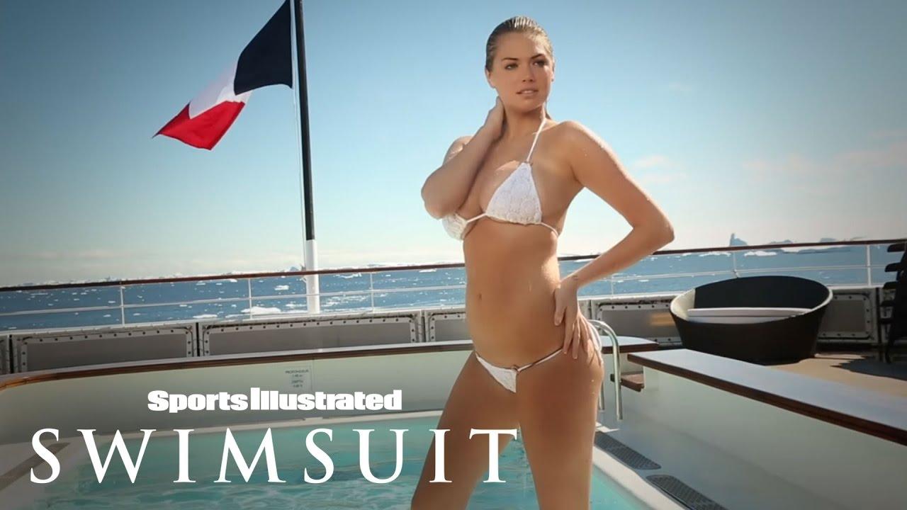 Kate Upton Photoshoot 2013 | Sports Illustrated Swimsuit