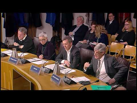 Culture, Tourism, Europe and External Relations Committee  8 February 2018