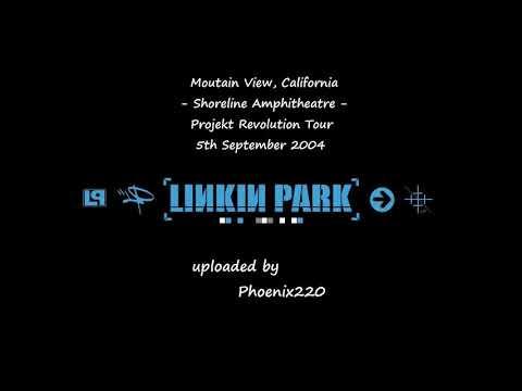 Linkin Park - Mountain View, Projekt Revolution 2004 (Full Audio)