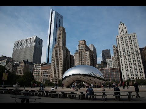 Chicago Adventure! with Photos and Video!