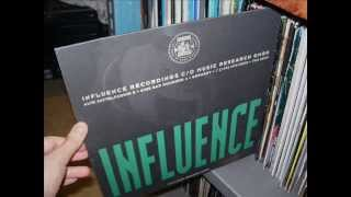 INFLUENCE (1993) Apocalyptic heroes vol 1)))B2(((Hell on frisco baby
