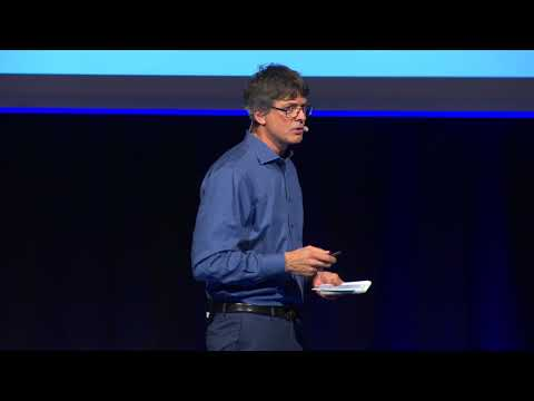 The Sunny Future of Regenerative Economies | Per Espen Stoknes | TEDxGöteborg