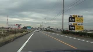 愛知県道48号岡崎刈谷線(Part2)国道248号交点~愛知県道45号交点[岡崎市 安城市]