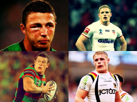 The Burgess Brothers | The Wolfpack | Part 1