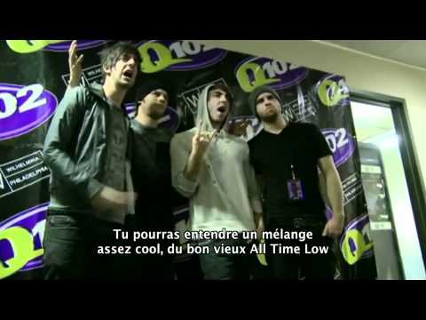 All Time Low - Dirty Work - Episode 1 VOST FR