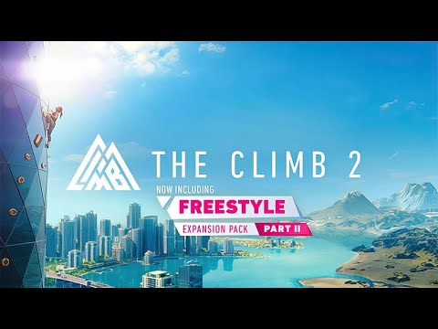 The Climb 2 - Freestyle Expansion Pack Part II