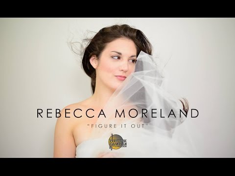 "Rebecca Moreland, ""Figure It Out"" - New York/Nashville Connection"