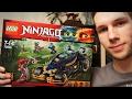 LEGO Ninjago 70625 САМУРАЙ VXL Обзор Лего Ниндзяго mp3