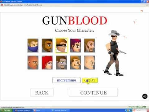 <b>Gun Blood cheat</b> - YouTube