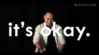 It's Okay - Jamie's Senget Journey