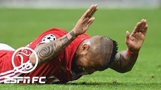 Bayern Munich Self-Destructed Against Real Madrid | ESPN FC