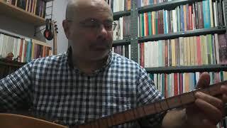 Ali Fuat Aydin - Αλεξανδριανή