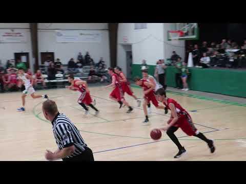 2019-02-08 CCS vs Cunningham High School Basketball