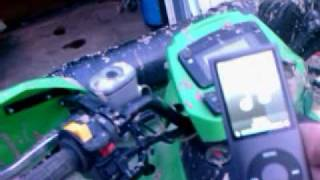 Arctic Cat Audiotube