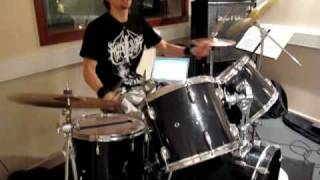 Nemora - Sang Froid (Rehearsal)