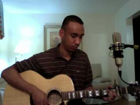 Treat You Good by Gabe Bondoc (acoustic cover)