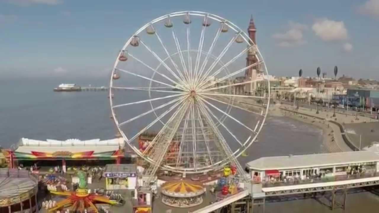 South Beach Blackpool