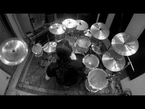 Equilibrium - Mana Drum Cover