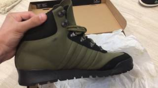 Adidas Originals Jake Boot 2.0/Обзор