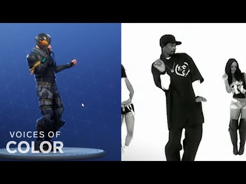 Fortnite And The Milly Rock Debate: Can You Copyright A Dance Move?