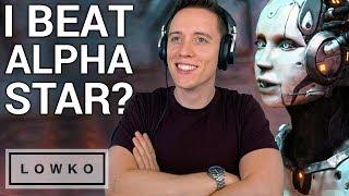 StarCraft 2: Lowko vs AlphaStar!