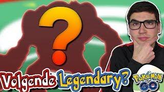 REGIGIGAS VOLGENDE LEGENDARY in Pokémon GO? (Nederland) - m/ Soeren!