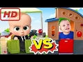 Episode 1 Boss Baby Movie Bad Neighbors Dreamworks Boss Baby ...