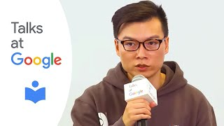 Quifan Chen: China's Sci-fi Journey with Quifan | Talks at Google