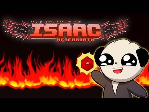 The Binding of Isaac AFTERBIRTH + 40: THE BIG 4 0