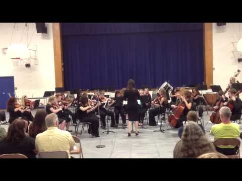 CHS Orchestra, Waltz of the Wicked streaming vf