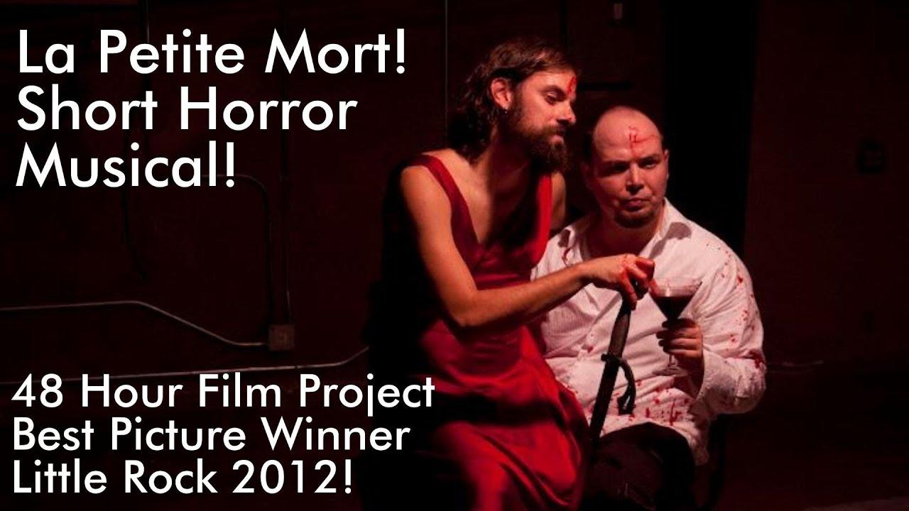 La Petite Mort | 48 Hour Horror/Musical | Best Picture - 48 Hour Film Project