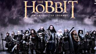 The Hobbit Theme Song Misty Mountains FULL HD 1080p
