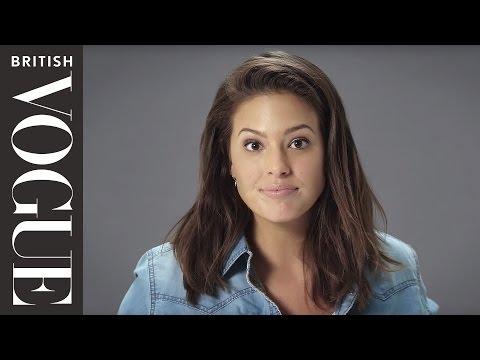 Ashley Graham on Internet Comments & Positive Body Image | Vogue Asks | Episode 1 | British Vogue