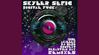 Play Digital Funk (Ishe Remix)