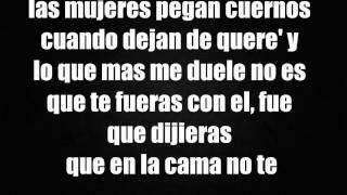 Poeta Callejero feat, Big chico - Historia De Amor ★ con letra ★
