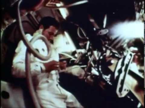 Log of Apollo 7