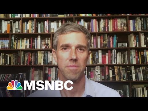 Beto: Feels Like Democrats 'Blindly Seeking Some Kind Of Compromise' With GOP
