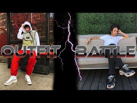 OUTFIT BATTLE 3 - PRIMA SEMIFINALE!!!
