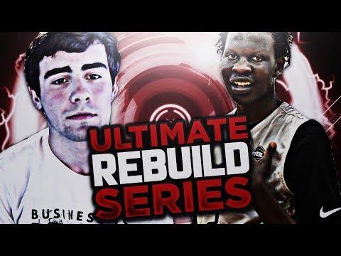 LAST EPISODE?? ULTIMATE REBUILDING SERIES #10 - NBA 2K18