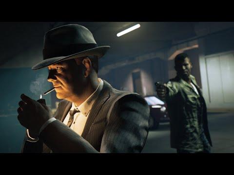 Mafia 3 Official E3 2016 Trailer 20 Minute Gameplay